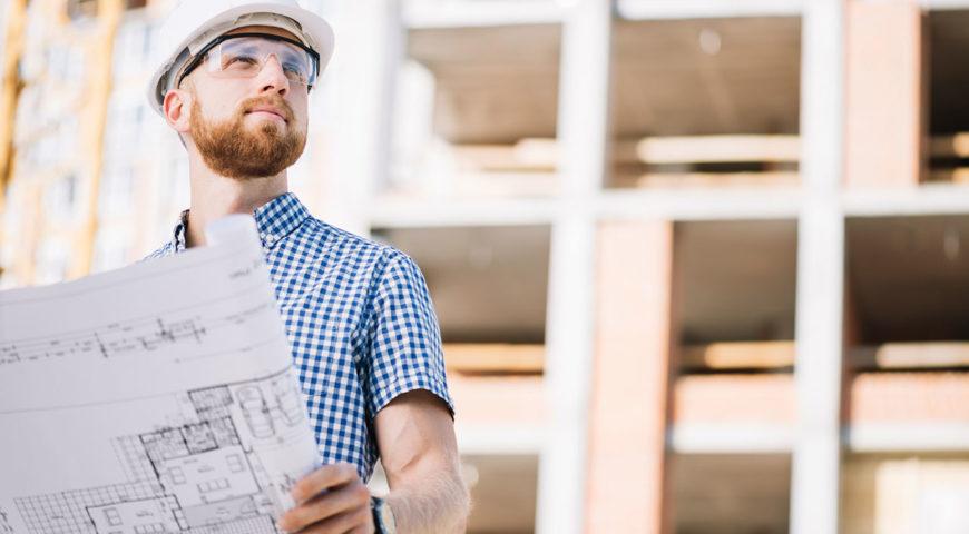 Benefícios de contratar uma construtora
