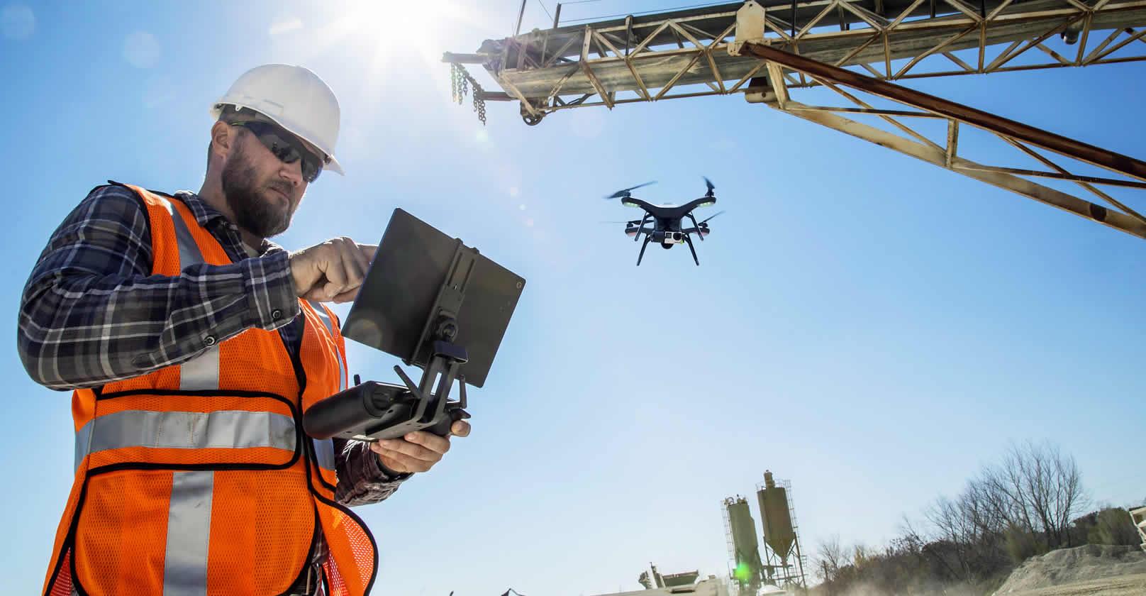 Novas tecnologias na construção civil (2019/2020)